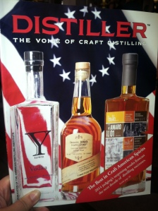 distiller cover